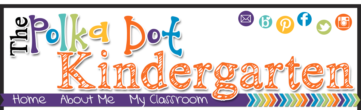The Polka Dot Kindergarten