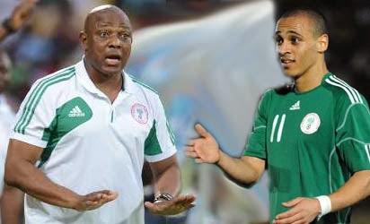 keshi blames osaze world cup