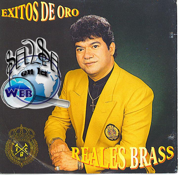 ► Reales Brass - Exitos de Oro