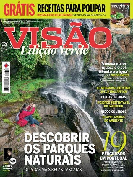 Visão Verde 2013