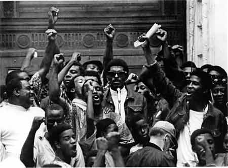 an introduction to the black panther a militant organization of blacks founded in oakland Kwame ture, civil rights activist, dies at age 57 he also was a former prime minister of the black panther party, the militant organization founded in oakland, calif in 1968, it ended his involvement with the black panther party.
