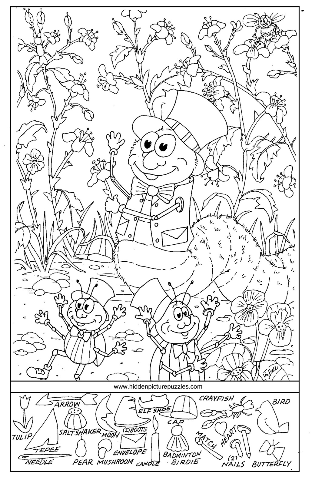 hidden_picture_worksheets_for_kids_hidden_pictures_page_-_print_your ...