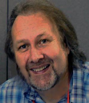 Nigel Parkinson, Cartoonist