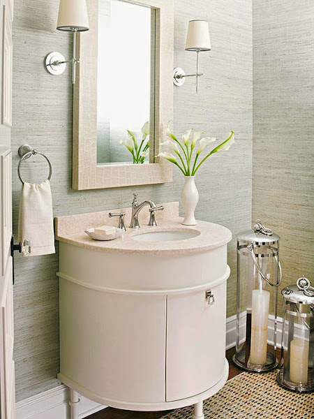 Ideas bano decorar tu casa es - Ideas para decorar bano ...