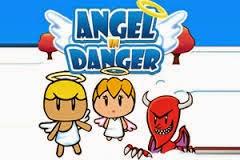 Jogo Anjos em Perigo