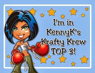 Topp 3 hos KennyK`s