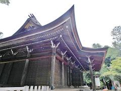 多田神社(兵庫県川西市多田院多田所町)
