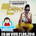 Groove City CD - Ao Vivo Promocional 21/09/2014
