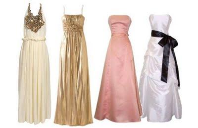 Fotos de Vestidos Perfeitos