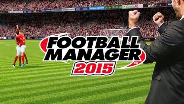 FM 2015 features video