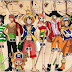 Strawhat Mugirawa Pirate Wallpaper
