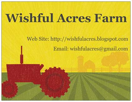 Wishful Acres Farm