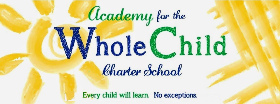 Academy for the Whole Child Project