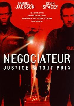 Kẻ Thương Thuyết - The Negotiator 1998 (1998) Poster