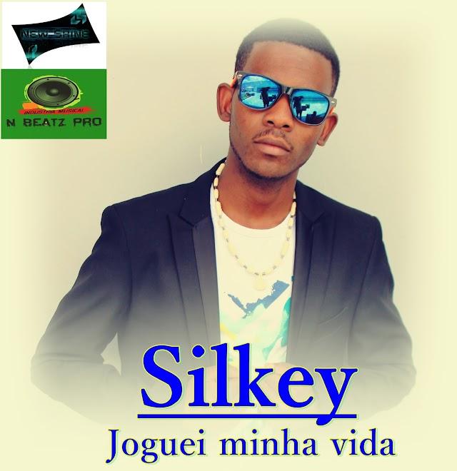 Silkey - Joguei Minha Vida (Produced by N Beatz & Silkey)