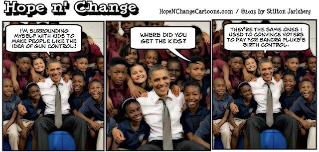 obama, obama jokes, gun control, bullets, sandra fluke, birth control, second amendment, children, hope and change, stilton jarlsberg, conservative, tea party