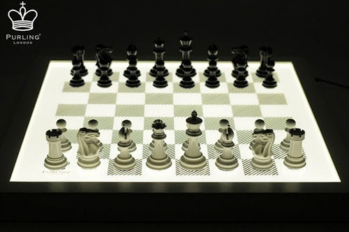 Awesome and Coolest Chess Sets (15) 13