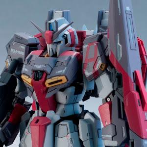 RG Zeta Amuro Custom