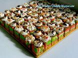 Slice Cake / Mini Cake