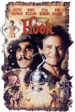 Hook (El capitán Garfio) (1991)