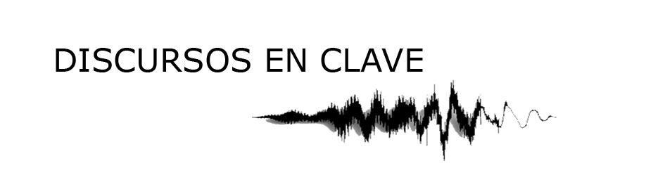 Discursos en Clave