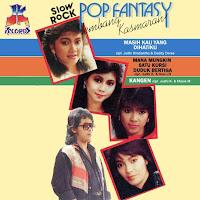 Pop Fantasy Tembang Kasmaran
