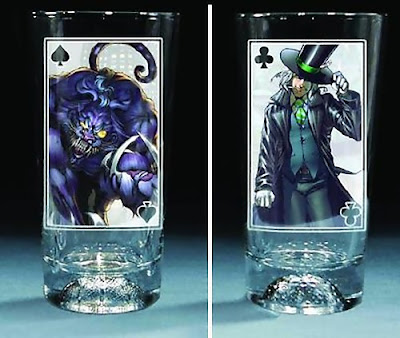 17 Creative and Cool Drinking Glasses (20) 12