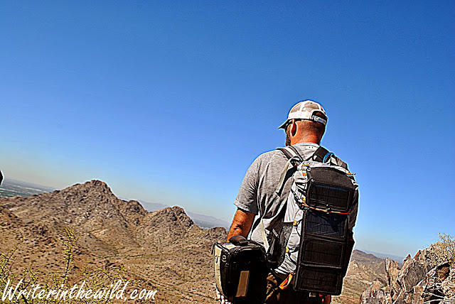 Piestawa Peak