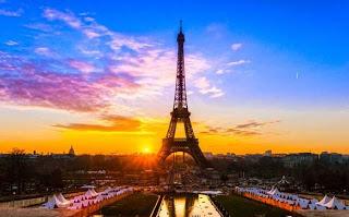Paris Tujuan Wisata Terpopuler Dan Terbaik Di Dunia