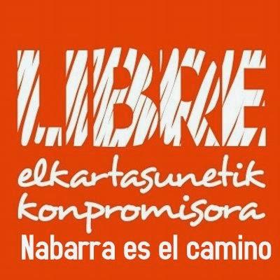 #Libre