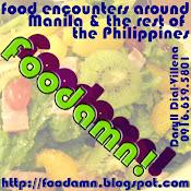Foodamn Philippines