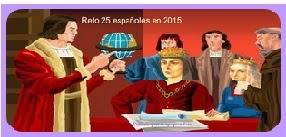 IV Edición Reto 25 españoles