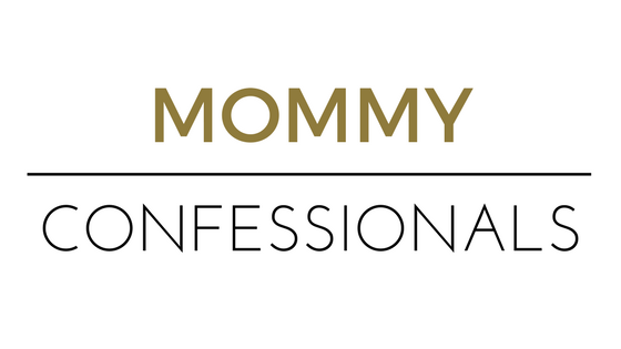 Mommy Confessionals