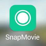 LINE SnapMovie