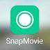 SnapMovie - Aplikasi untuk membuat Video pendek yang keren