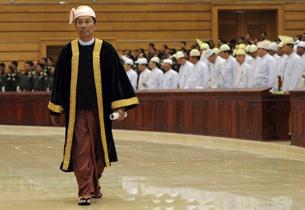 လႊတ္ေတာ္၊ ခံုရံုး နဲ႔ ဖြဲ႔စည္းပံုအေျခခံဥပေဒ (၂၀၀၈)  (Tu Maung Nyo)