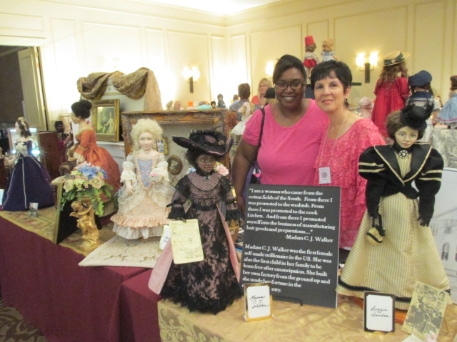 2015 National Doll Festival
