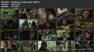 Kisvilma - Az utolsó napló (2000) Kisvilma - Land der Hoffnung