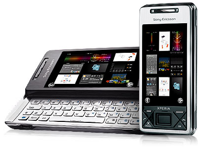 : iPhone vs HTC vs Nokia vs Samsung vs Sony Ericsson vs BlackBerry
