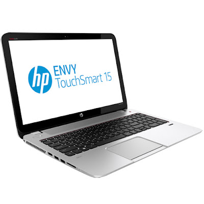 HP ENVY TouchSmart 15-j050us