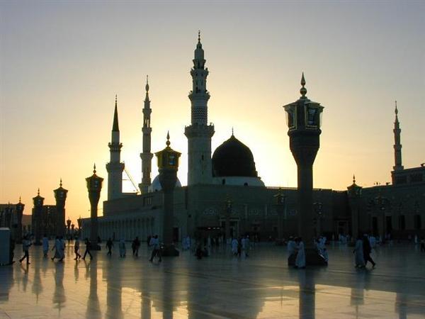 Prophets Mosque