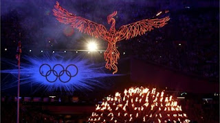 Semangat Olimpiade