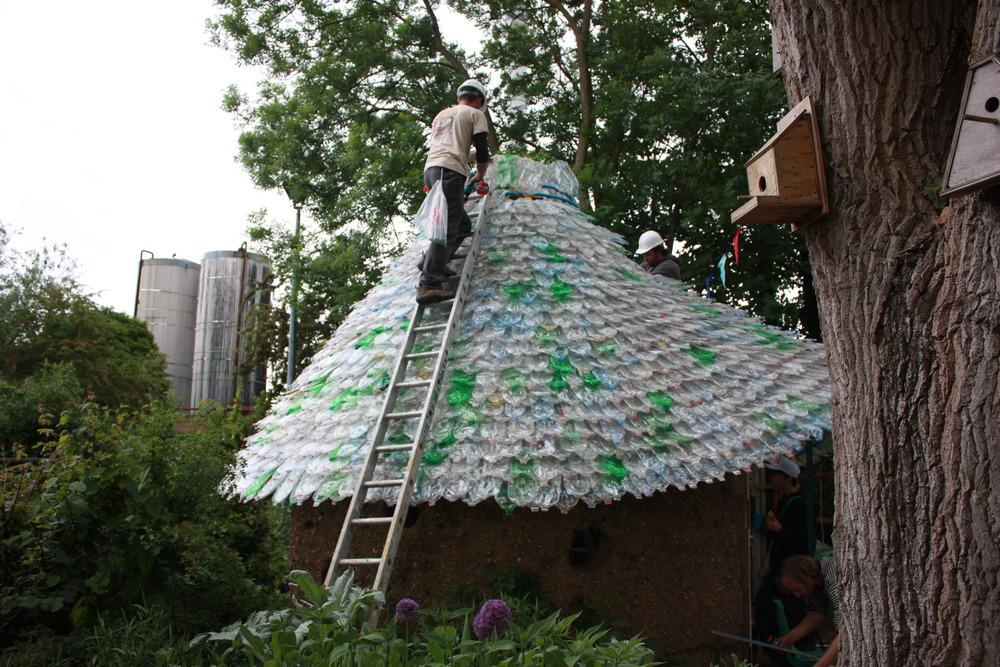 Garden center ejea conformar un invernadero reciclado ii - Garden center ejea ...