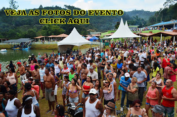 FESTA DO TRABALHADOR SINDIQUIMICOS
