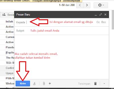 Cara+Mengirim+Email
