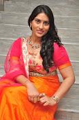 New Heroine Sri Sudha sizzling pics-thumbnail-19