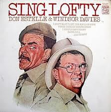 Sing, Lofty!