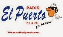 Radio El Puerto 102.9 FM Ilo