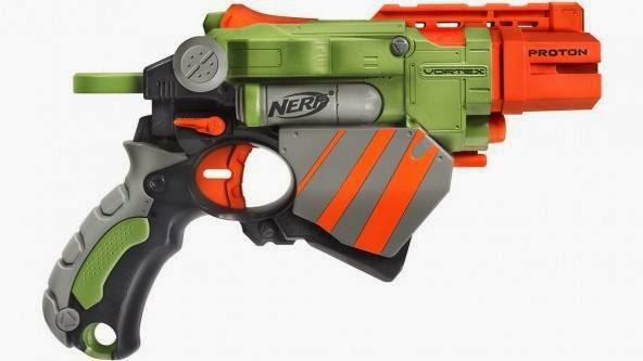 Súng Đồ Chơi Nerf Gun 1