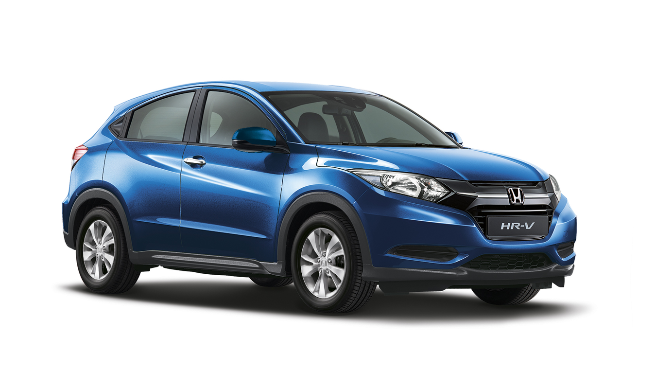 Compare Hrv With Other Car Autos Post